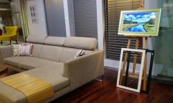Design furniture showroom 2