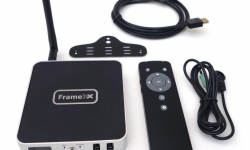 Framexx Sign 3 full package