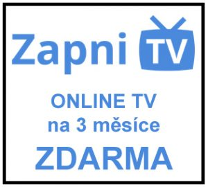 FrameXX JAZZ - Zapni TV